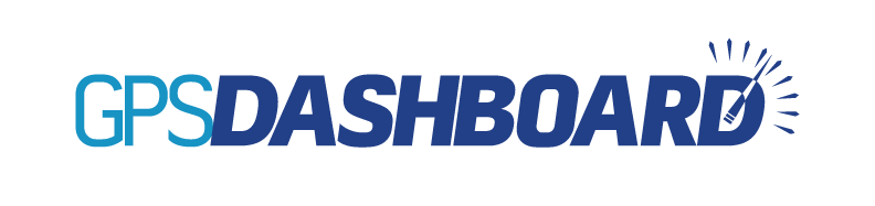 GPSdashboard Logo